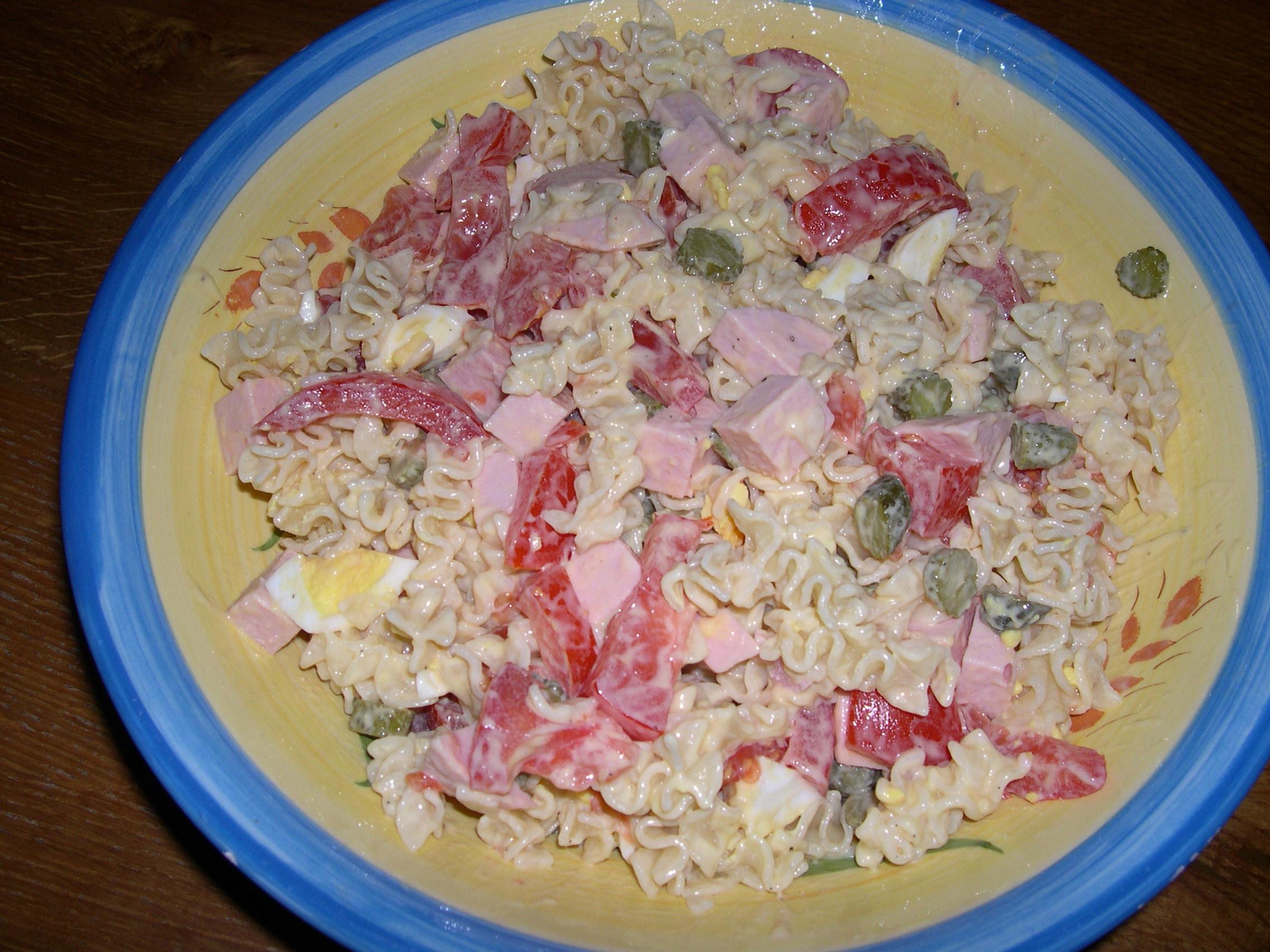 encuisineavecsophie 187 salades